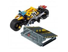 Конструктор LEGO Technic 42058 Мотоцикл для трюков - 42058