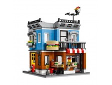 LEGO Creator 31050 Магазинчик на углу - 31050