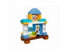LEGO DUPLO Disney 10827 Домик на пляже - 10827