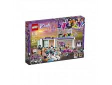 Конструктор LEGO Friends Мастерская по тюнингу автомобилей - 41351