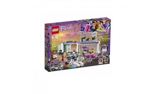 Конструктор LEGO Friends Мастерская по тюнингу автомобилей