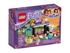 Конструктор LEGO Friends 41127 Парк развлечений: игровые автоматы - 41127