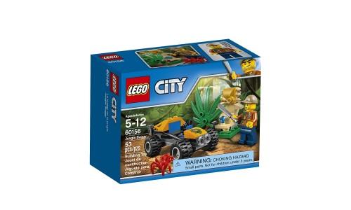 Конструктор LEGO Ниндзяго Джей — Мастер Кружитцу