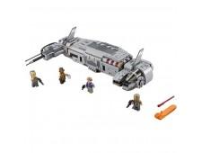 LEGO Star Wars 75140 Военный транспорт Сопротивления - 75140