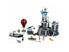 LEGO City 60130 Остров-тюрьма - 60130