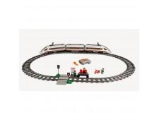 LEGO City 60051 Скоростной пассажирский поезд - 60051