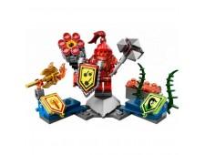Конструктор Lego Nexo Knights Мэйси Абсолютная сила - 70331