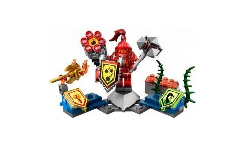 Конструктор Lego Nexo Knights Мэйси Абсолютная сила