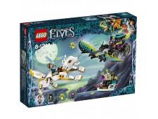 Конструктор LEGO Elves Решающий бой между Эмили и Ноктурой - 41195