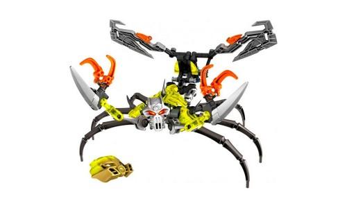 Lego Bionicle Череп-Скорпион