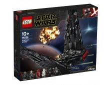 Конструктор LEGO Star Wars  Шаттл Кайло Рена - 75256