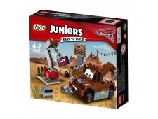 Конструктор LEGO Juniors 10733 Свалка Мэтра - 10733