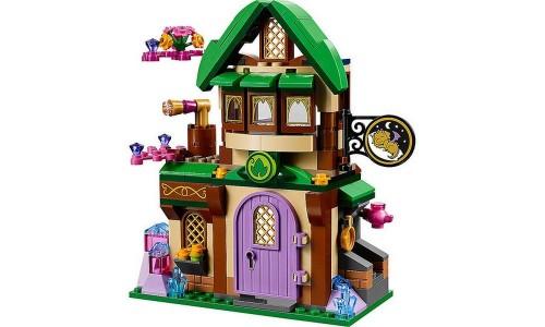 Конструктор Lego Отель Звёздный свет