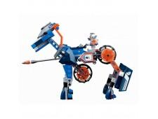 Конструктор Lego Ланс и его механический конь - 70312