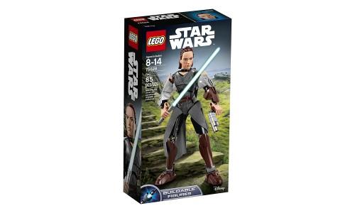 Конструктор LEGO Star Wars 75528 фигурка Рей