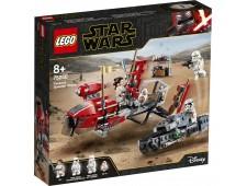 Игрушка Звездные войны Погоня на спидерах - 75250