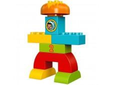 LEGO Duplo 10815 Моя первая ракета - 10815