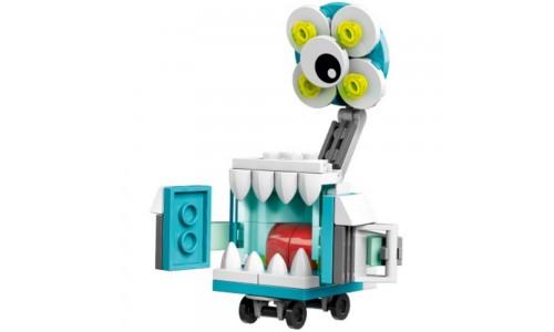 Конструктор Lego Mixels