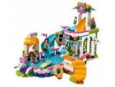 LEGO Friends 41313 Летний бассейн - 41313