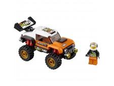 Конструктор LEGO City 60146 Внедорожник каскадера - 60146