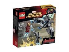 LEGO Super Heroes 76029 Железный человек против Альтрона - 76029