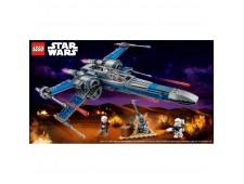 Конструктор LEGO Star Wars 75149 Истребитель Сопротивления типа Икс - 75149