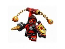 LEGO Nexo Knights 70334 Предводитель монстров Абсолютная сила - 70334
