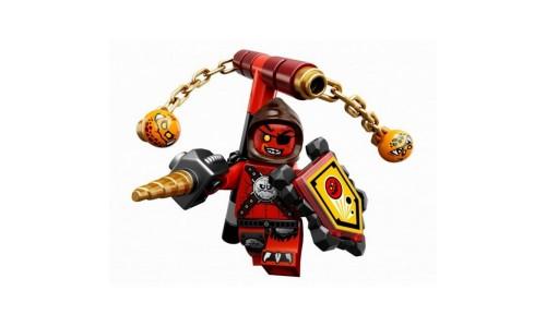 LEGO Nexo Knights 70334 Предводитель монстров Абсолютная сила