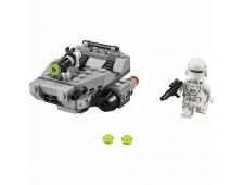 LEGO Star Wars 75126 Снежный спидер Первого Порядка - 75126