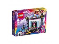 LEGO Friends 41117 Поп-звезда: телестудия - 41117