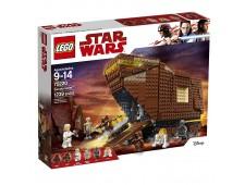 Конструктор LEGO Star Wars Песчаный краулер - 75220