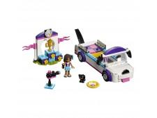 Конструктор LEGO Friends 41301 Выставка щенков: Награждение - 41301