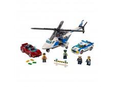 Конструктор LEGO City 60138 Стремительная погоня - 60138