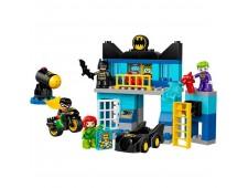 LEGO DUPLO 10842 Super Heroes Бэтпещера - 10842