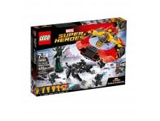 Конструктор LEGO Super Heroes 76084 Решающая битва за Асгард - 76084