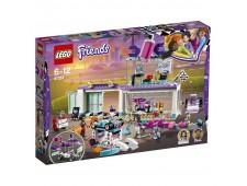 Конструктор LEGO Friends Большая гонка - 41352