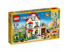 Конструктор LEGO Creator 31069 Загородный дом - 31069