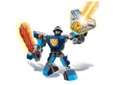 Конструктор LEGO Nexo Knights 70362 Боевые доспехи Клэя - 70362