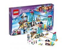 Конструктор LEGO Friends 41324 Горнолыжный курорт: подъёмник - 41324