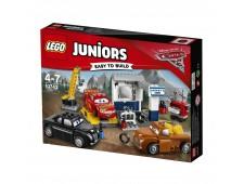 Конструктор LEGO Juniors 10743 Гараж Смоуки - 10743