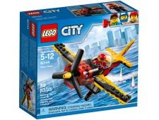 Конструктор LEGO City 60144 Гоночный самолет - 60144