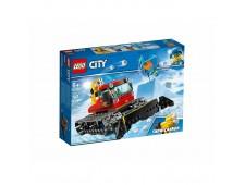 Конструктор LEGO City Транспорт: Снегоуборочная машина - 60222