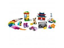 LEGO Classic 10702 Набор кубиков для свободного конструирования - 10702