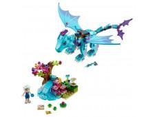 LEGO Elves 41172 Приключение дракона воды - 41172