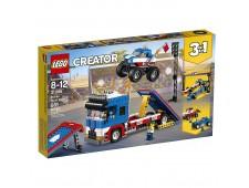 Конструктор LEGO Creator Мобильное шоу - 31085