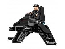 Конструктор LEGO Star Wars 75163 Микроистребитель «Имперский шаттл» - 75163