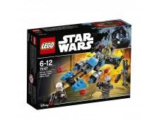 Конструктор LEGO Star Wars 75167 Спидер охотника за головами - 75167