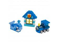 LEGO  Classic 10706 Синий набор для творчества - 10706