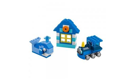 LEGO  Classic 10706 Синий набор для творчества