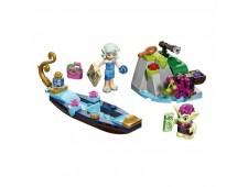 Конструктор LEGO Elves 41181 Встреча Наиды с гоблином-воришкой - 41181